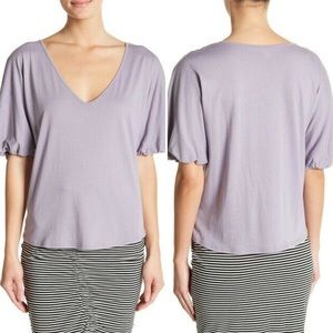 🌞2 for $10🌞 14th & Union V-Neck Pleated Top